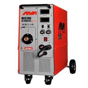 دستگاه جوش MIG200/CO2 مدل 2121