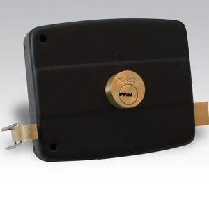 قفل حیاطی BRL-01-120