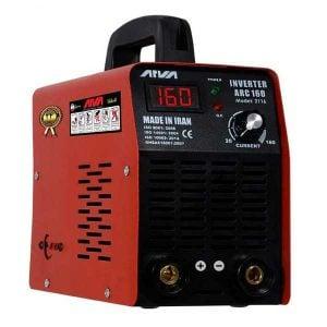 دستگاه جوش اینورتر 160 آمپر 2116
