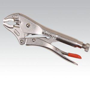 انبر قفلی 10 اینچی LP-01-10