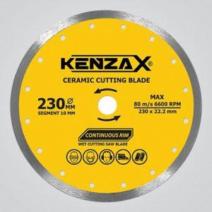 سرامیک بر 230 میلیمتری KCR-1230