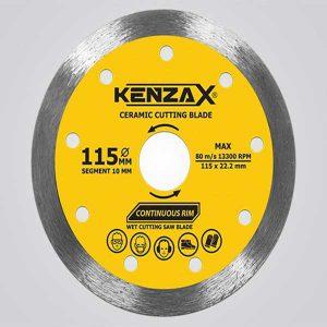 سرامیک بر 115 میلیمتری KCR-1115
