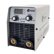 دستگاه جوش 400 آمپر TB-400