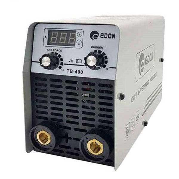 دستگاه جوش اینورتر 400 آمپر TB-400
