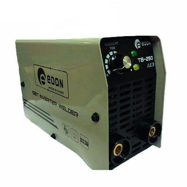 دستگاه جوش اینورتر 250 آمپر TB-250