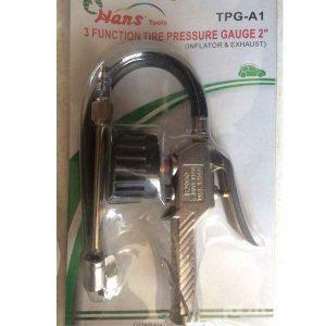 درجه باد کارگاهی TPG-A1
