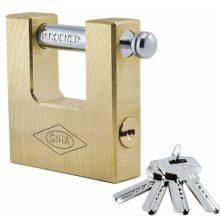 قفل کتابی آپارتمانی 009