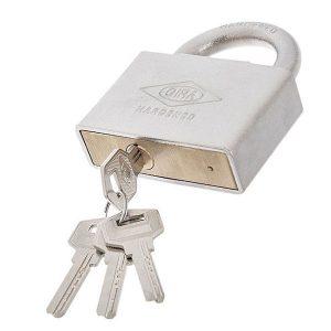 قفل آویز سوپر 028