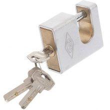 قفل کتابی روکشدار041