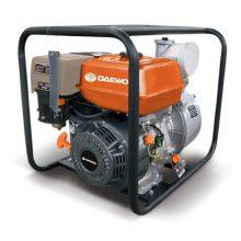 موتور پمپ بنزینی GAE 100
