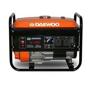 ژنراتور بنزینی 1 کیلو وات GD1200