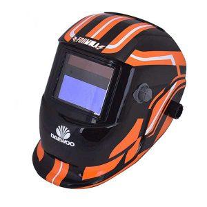 ماسک جوشکاری DALY600A