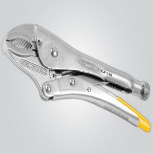 انبر قفلی 10 اینچ KLP-210