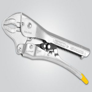انبر قفلی اتومات 10 اینچ KAL-310