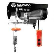 جرثقیل سقفی DAHST 500/1000