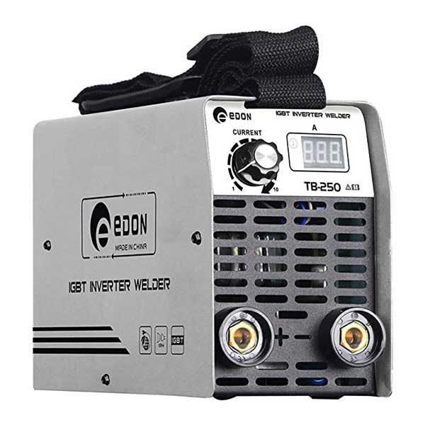 دستگاه جوش اینورتر دیجیتال 250 آمپر TB-250