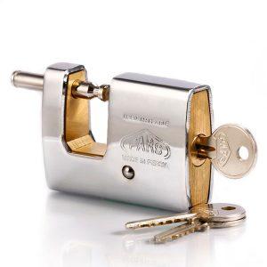 قفل کتابی 750S