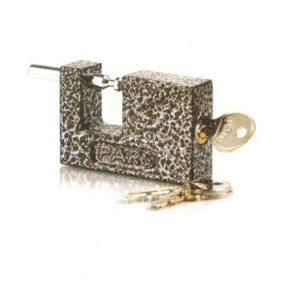 قفل کتابی 7501