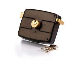 قفل درب حیاط PDL120