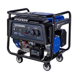 ژنراتور برق بنزینی HG9650-PG