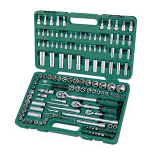 جعبه بکس 155 پارچه H2-4321551