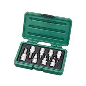 جعبه بکس 8 پارچه SB-4008HXB