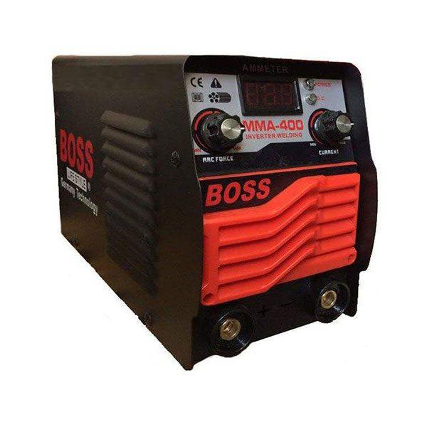 دستگاه جوش اینورتر 160 آمپر MMA-400