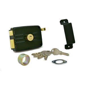 قفل حياطی تری لاین کليد کامپیوتری