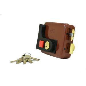 قفل برقی تایسیز کليد کامپیوتری