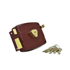 قفل حياطی تریانگل کليد کامپیوتری