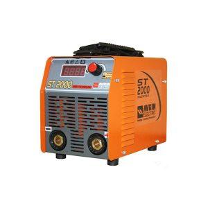 دستگاه جوش 200 آمپر ST 2000 SMART