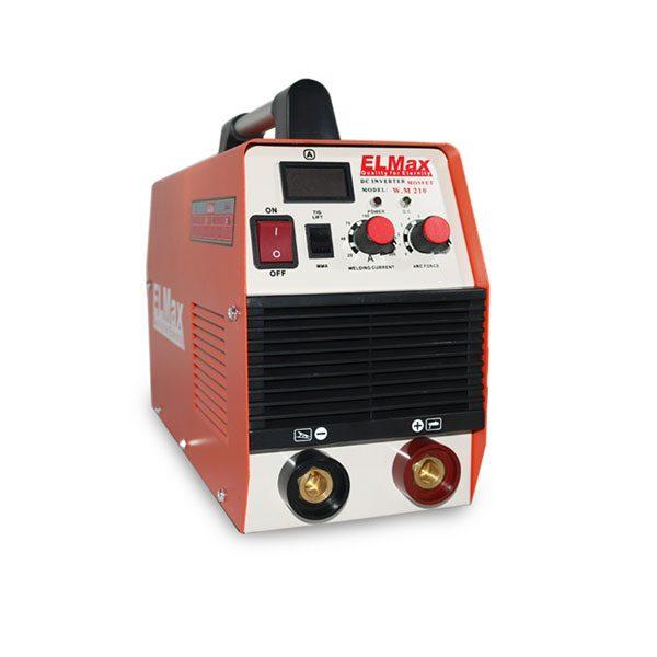 دستگاه جوش اینورتر 200 آمپر WM210
