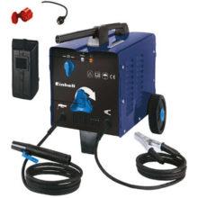 دستگاه جوش 200 آمپری BT-EW 200