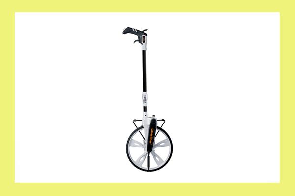 چرخ متر یا متر چرخدار